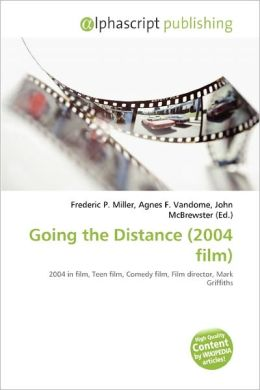 Going The Distance (2004 Film)