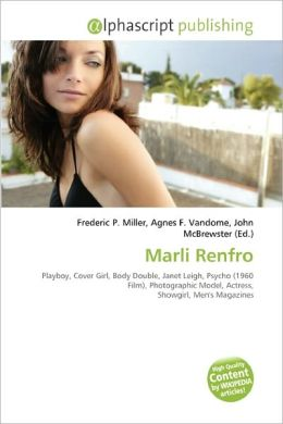 Marli Renfro