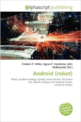Android (Robot)