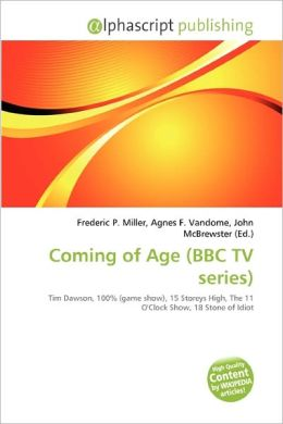 Coming Of Age (Bbc Tv Series)
