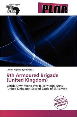 9th Armoured Brigade (United Kingdom)