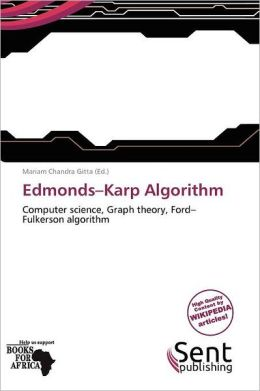 Edmonds-Karp Algorithm