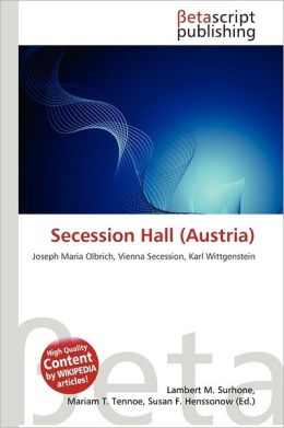 Secession Hall (Austria)