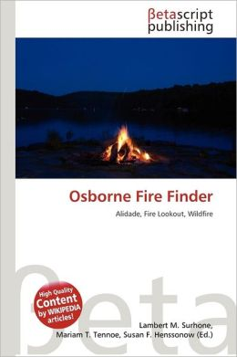 Osborne Fire Finder