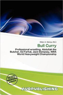 Bull Curry
