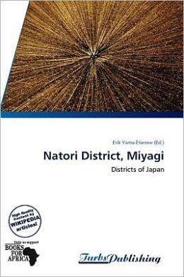 Natori District, Miyagi