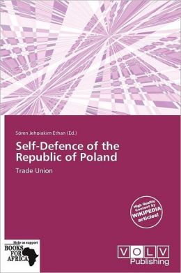 Self-Defence Of The Republic Of Poland