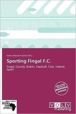 Sporting Fingal F.C.