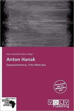 Anton Hanak