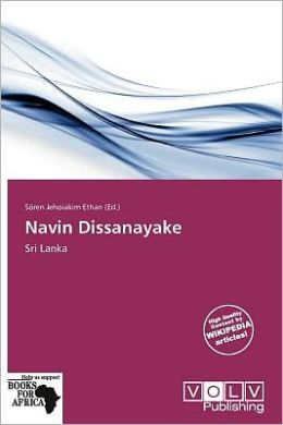 Navin Dissanayake