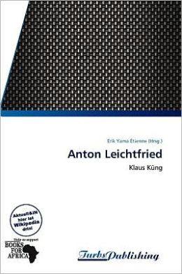 Anton Leichtfried