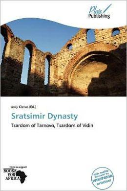 Sratsimir Dynasty