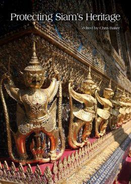 Protecting Siam's Heritage