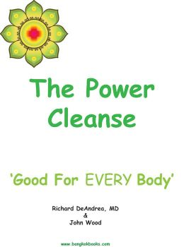 The Power Cleanse Workbook