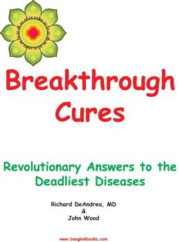 Breakthrough Cures