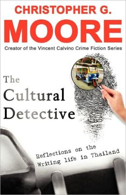 The Cultural Detective