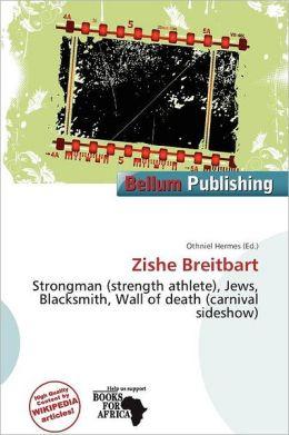 Zishe Breitbart