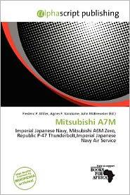 Mitsubishi A7m