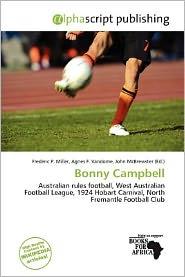 Bonny Campbell
