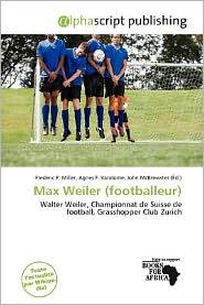 Max Weiler (Footballeur)