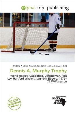 Dennis A. Murphy Trophy