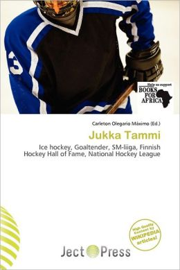 Jukka Tammi