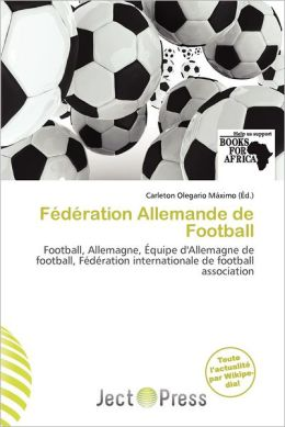 F d ration Allemande de Football