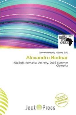 Alexandru Bodnar
