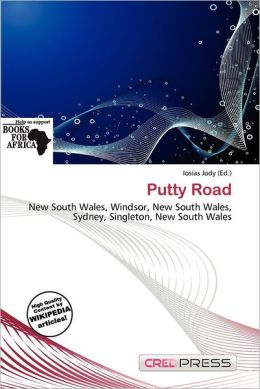 Putty Road