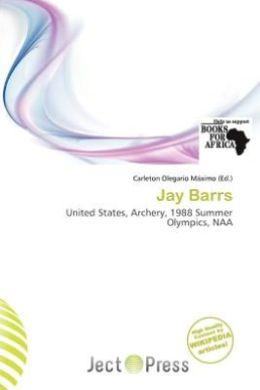 Jay Barrs