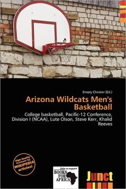 Arizona Wildcats Men's Basketball