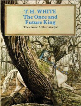 the once and future king The once and future king - free download as word doc (doc / docx), pdf file (pdf), text file (txt) or read online for free an quality essay over the novel the.