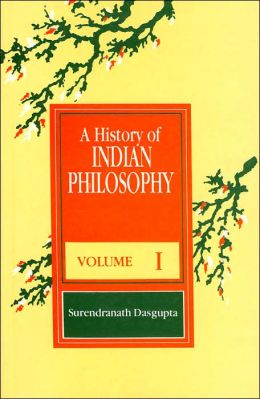 A History of Indian Philosophy (5 Volume Set)