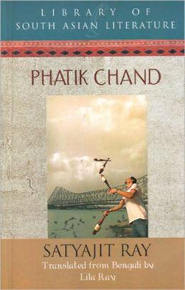 Phatik Chand
