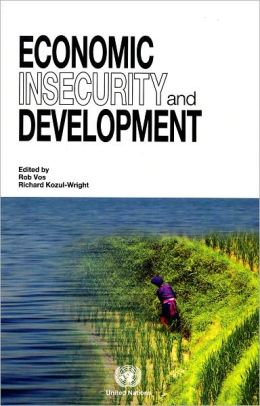 Economic Insecurity and Development
