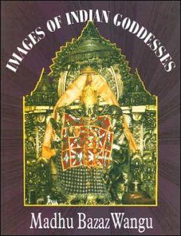 Image of Indian Goddesses