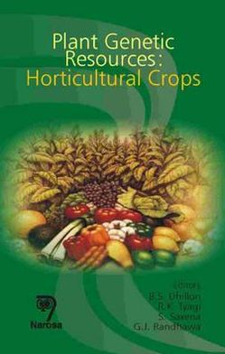 Plant Genetic Resources: Horticultural Crops