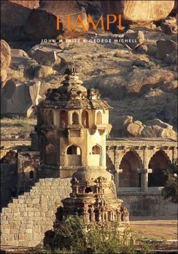 Hampi (The India Series)