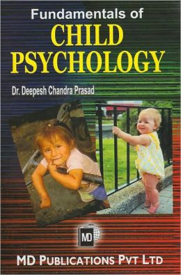 Fundamentals of Child Psychology