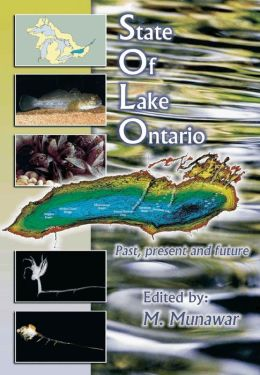State of Lake Ontario: Past, Present, and Future