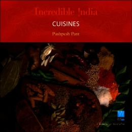 Cuisines - Incredible India
