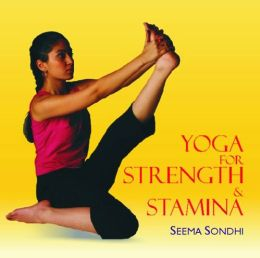 Yoga for Strength & Stamina