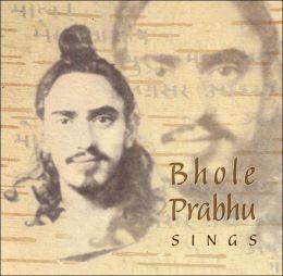 Bhole Prabhu Sings