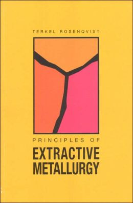 Principles of Extractive Metal