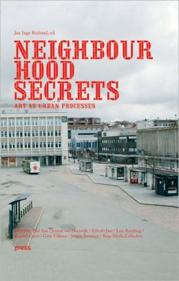 Neighbourhood Secrets