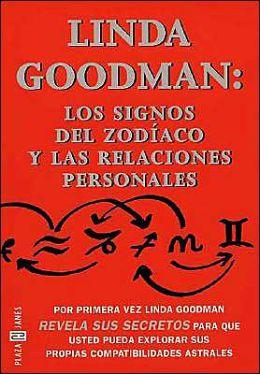 Signos Del Zodiaco Y Las Relaciones Personales