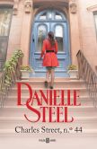 Book Cover Image. Title: Charles Street, n.� 44, Author: Danielle Steel