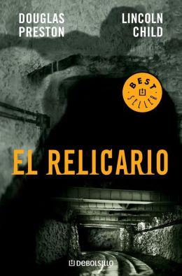 El relicario (Reliquary)