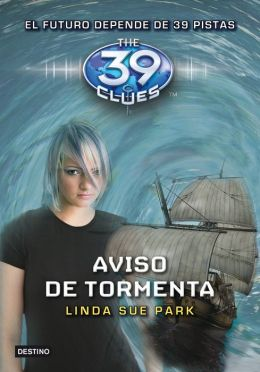 Aviso de tormenta: The 39 Clues 9