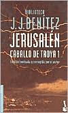 Jerusalén. Caballo de Troya # 1